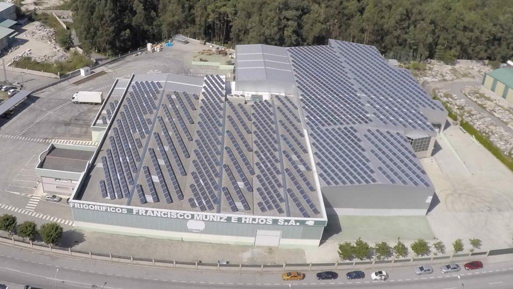 Pescados vixa sigma energy consulting - Energia solar tenerife ...
